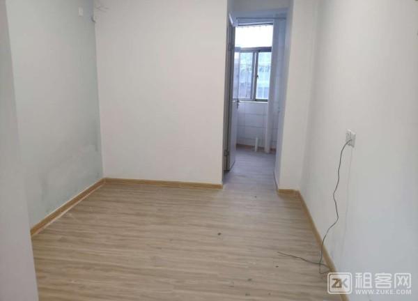 低楼层 双电梯住宅 一室一厅 近地铁-1