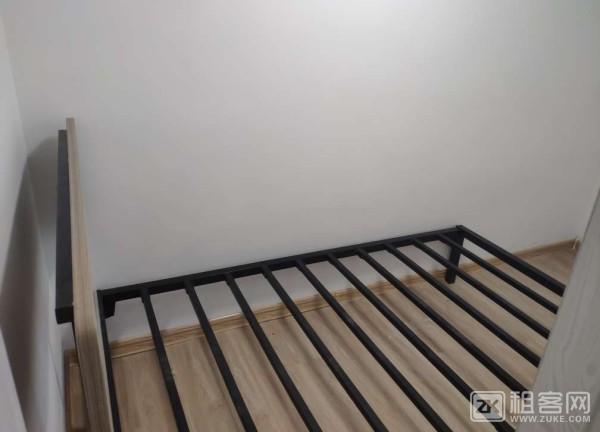 低楼层 双电梯住宅 一室一厅 近地铁-3