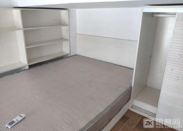 沃尔玛附近 酒店式公寓 内设丰巢快递-2