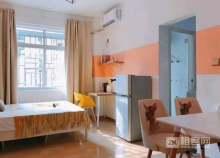 石厦精装单身公寓