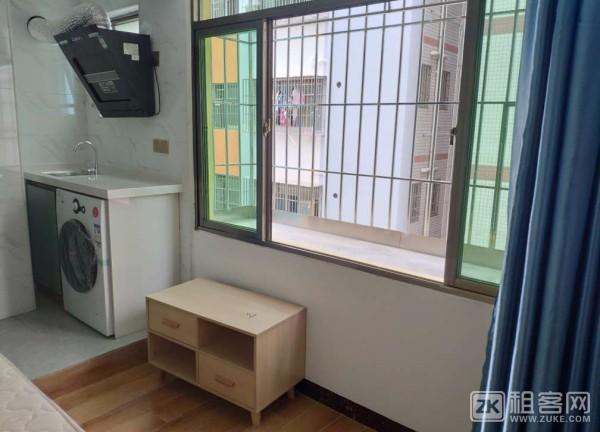 南昌幼儿园旁 精品公寓 大单间直租-2