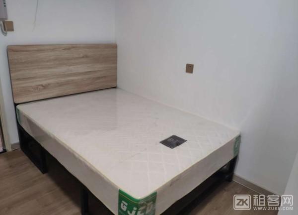 富民百货 精品公寓单间直租-2