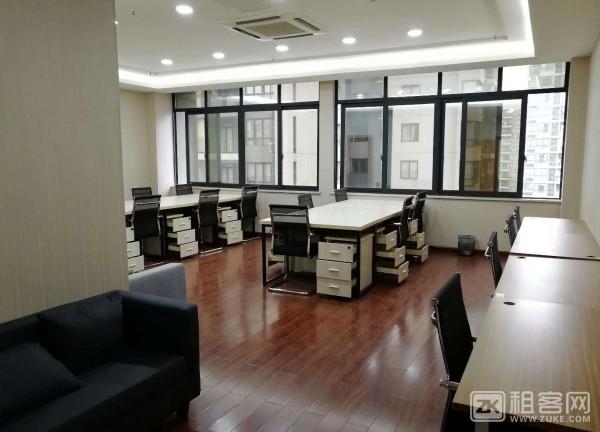 渝北冉家坝轻轨站办公室 拎包入驻 可注册代办-4