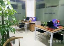 渝北冉家坝轻轨站办公室 拎包入驻 可注册代办-5