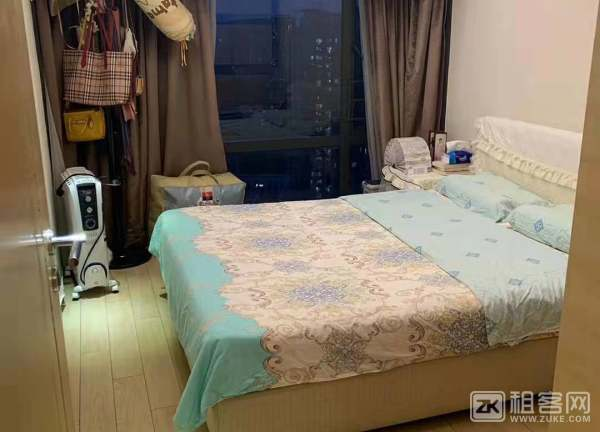 罗湖凤凰印象一房一厅-2