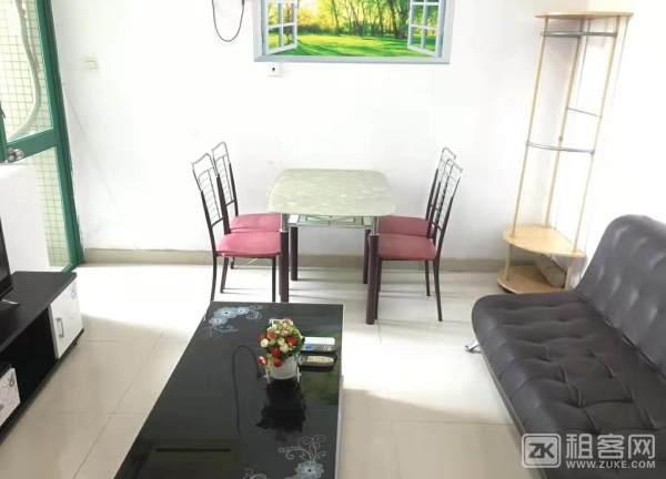 福田石夏绿洲丰和家园一房一厅-2
