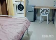 龙胜电梯单身公寓拎包入住-4