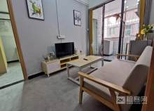 龙华龙塘村公寓一房一厅-1