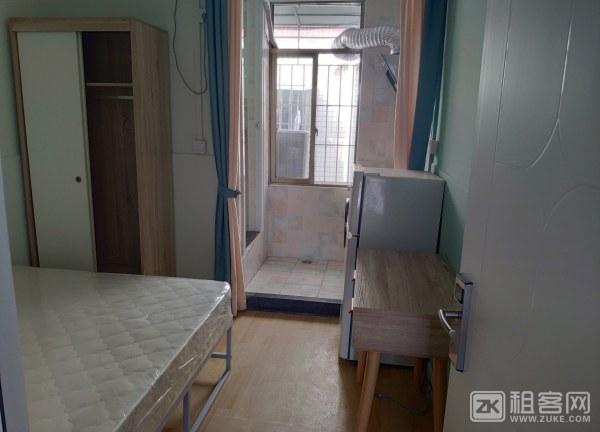 西乡精品单身公寓-1