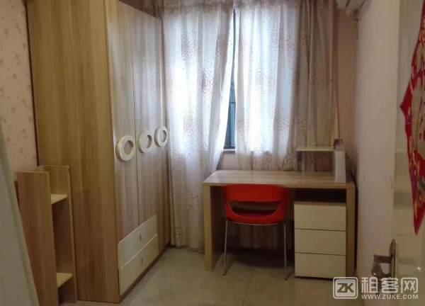 长城里程家园三房精装全齐-2