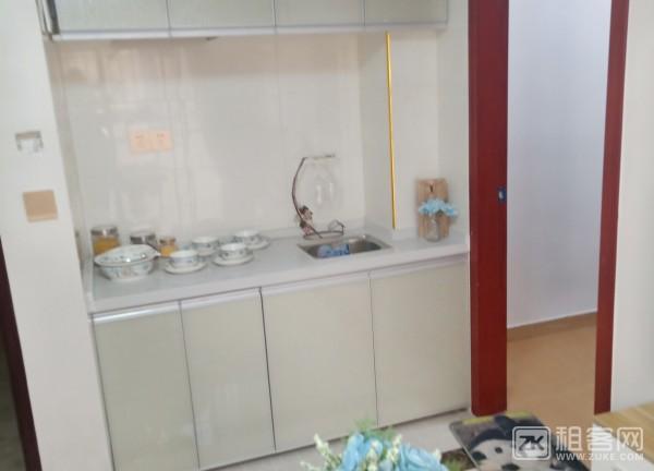 玉翠新村精品公寓招租-3