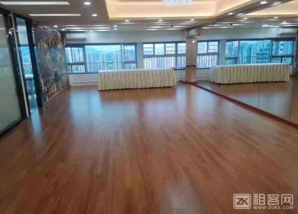 新天世纪商务中心空房-5