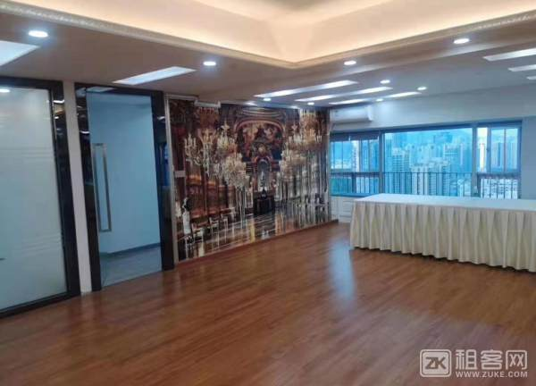 新天世纪商务中心空房-1