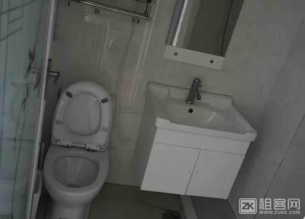 舒适单身公寓出租-6