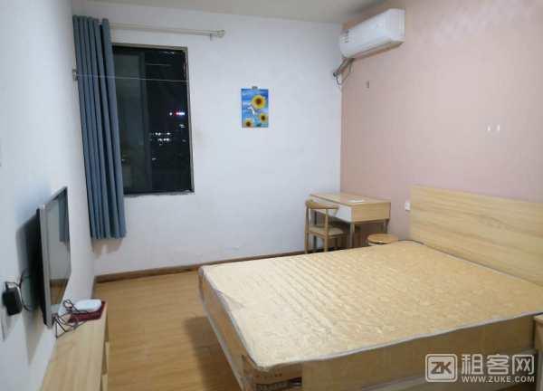 舒适单身公寓出租-1
