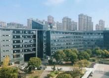 上海周边昆山花桥中茵广场精装写字楼200平带隔断,近地铁,采光好