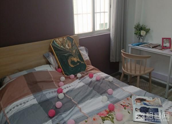 宝安海汇小区全新公寓出租-4