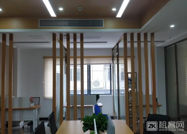 布吉商业写字楼超低价物业直租-2