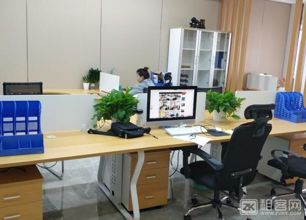 布吉商业写字楼超低价物业直租-3