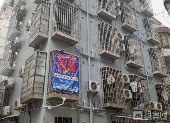 宝乐新村7号公寓-1