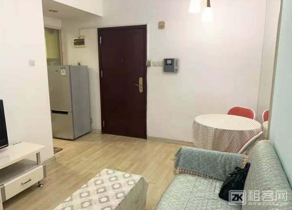 罗湖东方华都舒适一房一厅-2