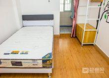 小屋公寓 拎包入住 家私电器全齐