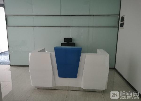 高新区世纪城精装写字楼出租-2