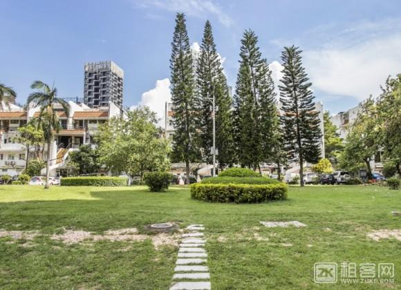 海滨花园(蛇口)-4