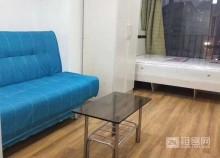 单身公寓,环境优美,一房一厅,地铁附近-2