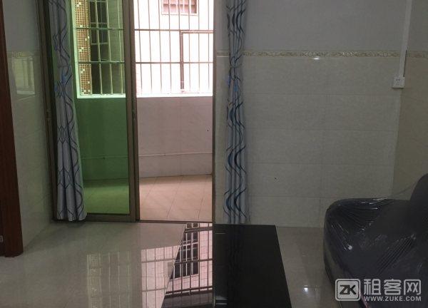3号线大石地铁植村全新精装公寓出租多户型选择-1