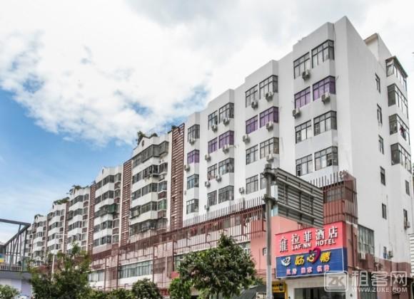 荣村小区-2