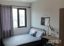 个人房东 房源真实 地铁口 银泰边  3室一厅 精装全配