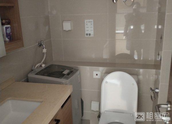 复地挑高复式精装修公寓-3