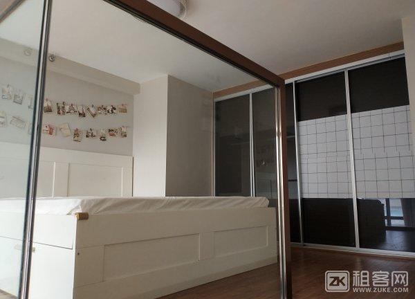 复地挑高复式精装修公寓-5