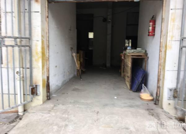 【仓储层高4.8米】五塘广场幕府佳园小区门面仓库-2