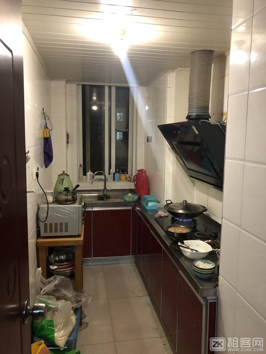 石羊新寓2室精装修,拎包入住