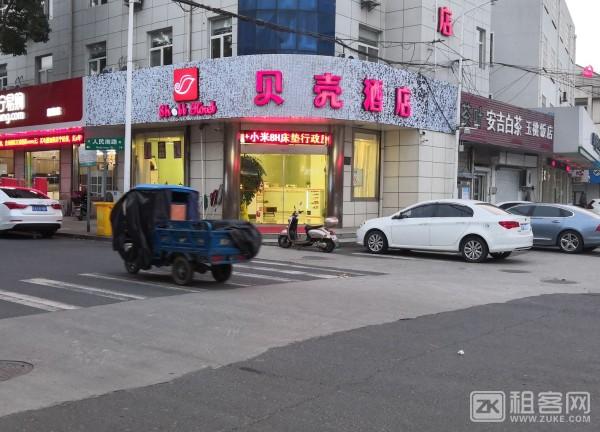 南京高淳固城超大门面出租人流大生意好做-2