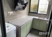 随时看房 整租 11号线桥头地铁口500米精装大单间可做饭 可押一-5