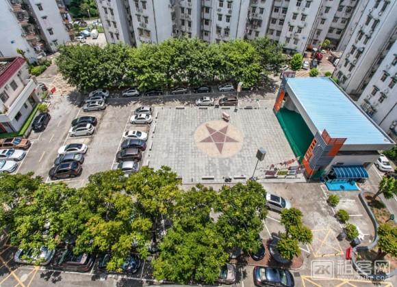 鹏湾二村-3