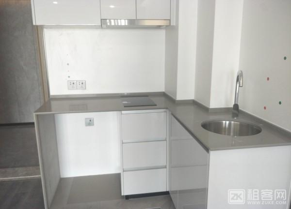 宝树台中央空调公寓出租-2