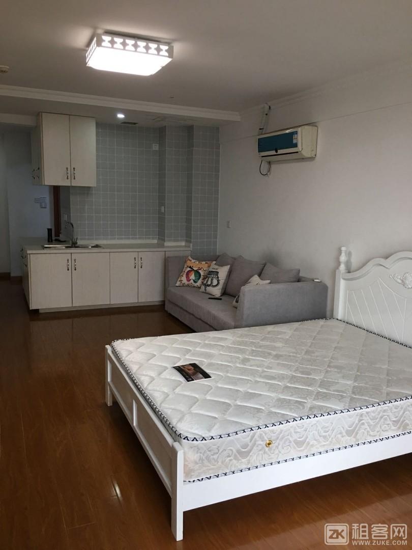 花样城公寓个人房源无中介费用