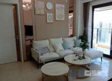 三室两厅精装修拎包入住华丰前海湾,碧海湾地铁站附近