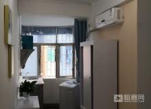房东直租无中介费,11号线地铁口采光通风装修好家私齐全拎包入住-2