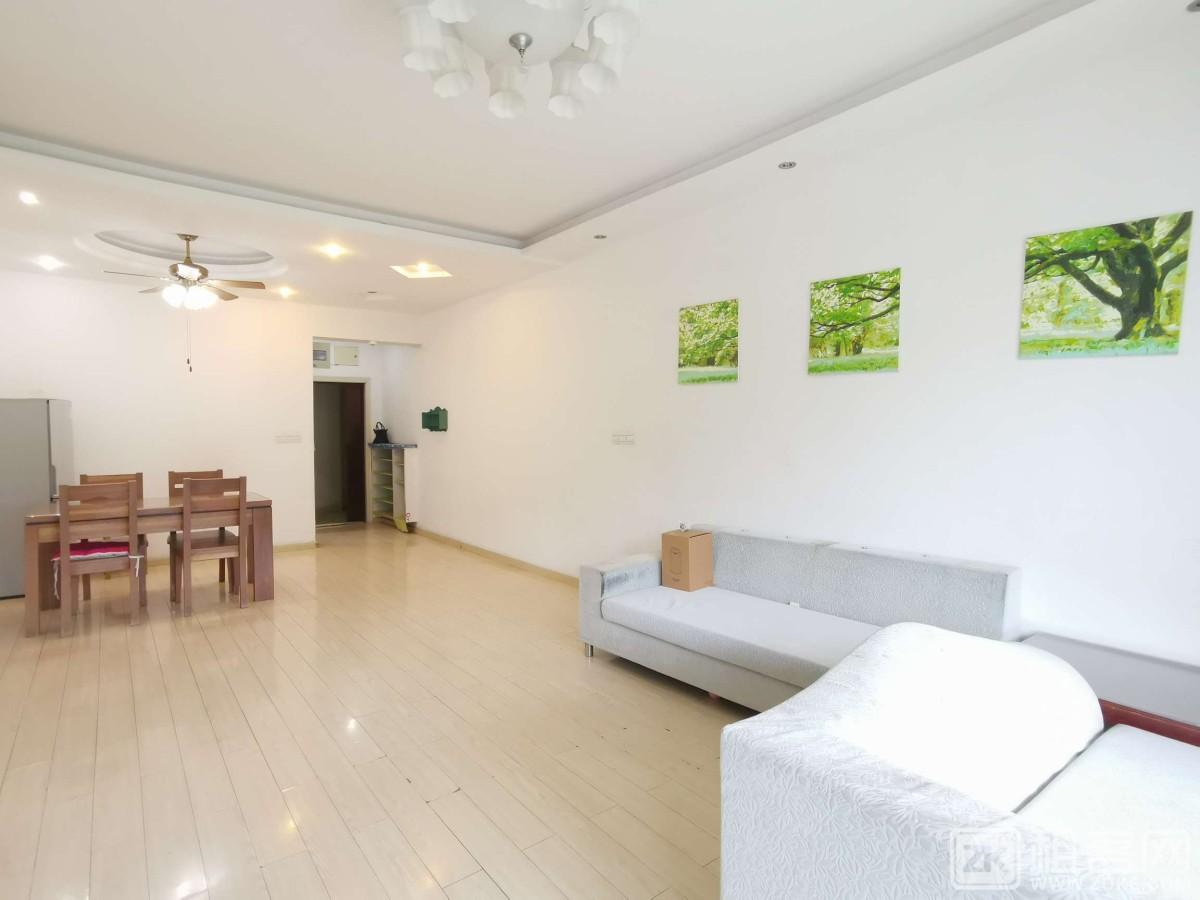 安静宜居、户型方正、通风采光好优质三房