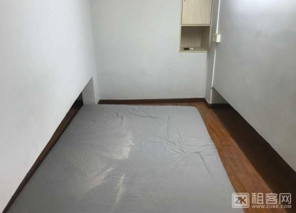 整租西丽蓝天、一房一厅,带电梯-5