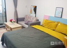 房东直租-非中介广州海珠3号线大塘地铁口旁一房一厅、单间、两房一厅、复式公寓出租1500元/月起-3