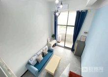 房东直租-非中介广州海珠3号线大塘地铁口旁一房一厅、单间、两房一厅、复式公寓出租1500元/月起