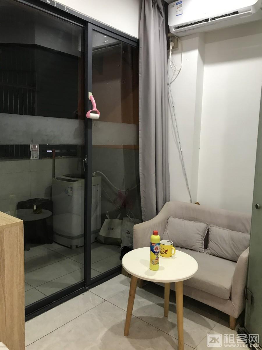 固戍地铁站100米连锁公寓出租