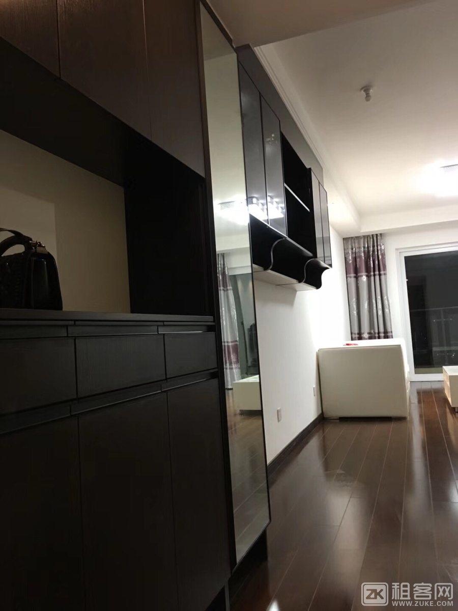 房东直租 万科理想城三室两厅两卫