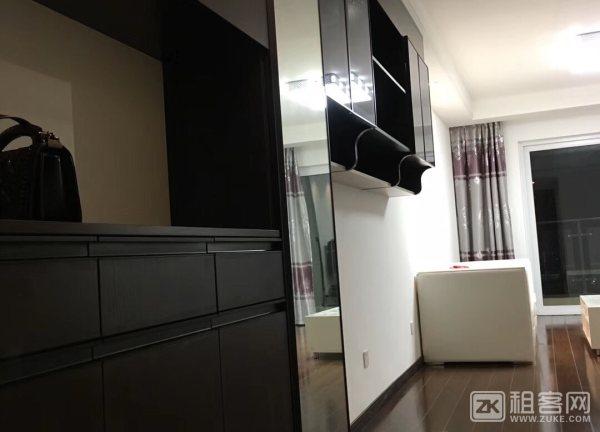 房东直租 万科理想城三室两厅两卫-1